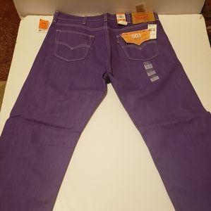 Levi's Jeans. Mens 38